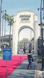 Universal Studio los angeles studio tour hollywood
