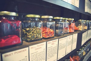wold of spice seattle