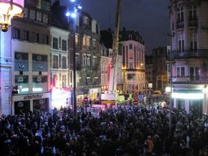Lille Europe XXL