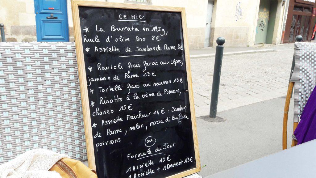 restaurant vino e gusto italien rennes (1)