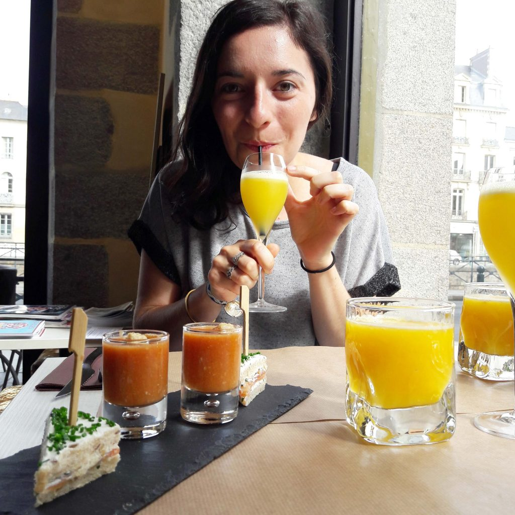 brunch rennes le klub