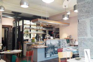 Café Caché rennes city guide bonnes adresses